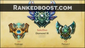 How to get Season Rewards – League of Legends