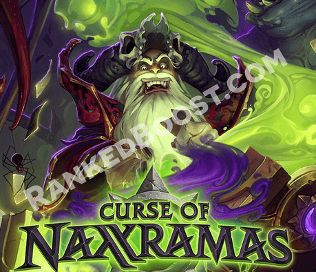 Curse-of-Naxxramas