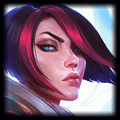 Fiora Counter