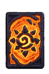 Hearthstone Card Back (with Pictures)