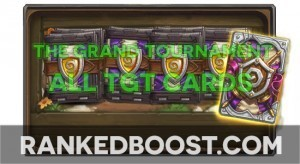 Grand Tournament Cards – All Cards – Ranked Boost