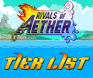 Rivals of Aether Tier List – Best Characters