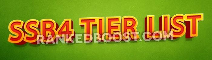 Super-Smash-Bros-4-Tier-List