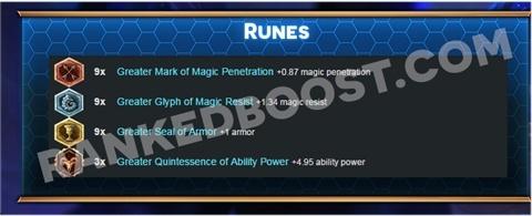 Aurelion-Sol-Runes