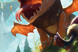 New Skin | Champion Skin Release | 2016 Patch 6.8