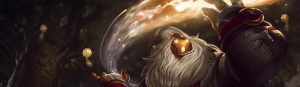 New Champion | Champion Release | 2016 Patch 6.8