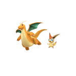 dragonite-victini