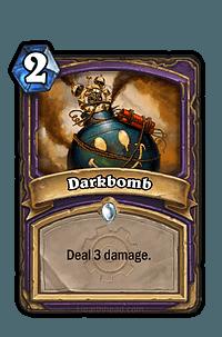 Darkbomb Warlock Class
