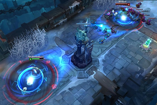 Portal-Party-Legend-of-the-Poro-King