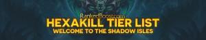 Best Hexakill Champions • Hexakill Tier List • LoL 2016