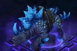Hots-Season-Rewards Skin mount