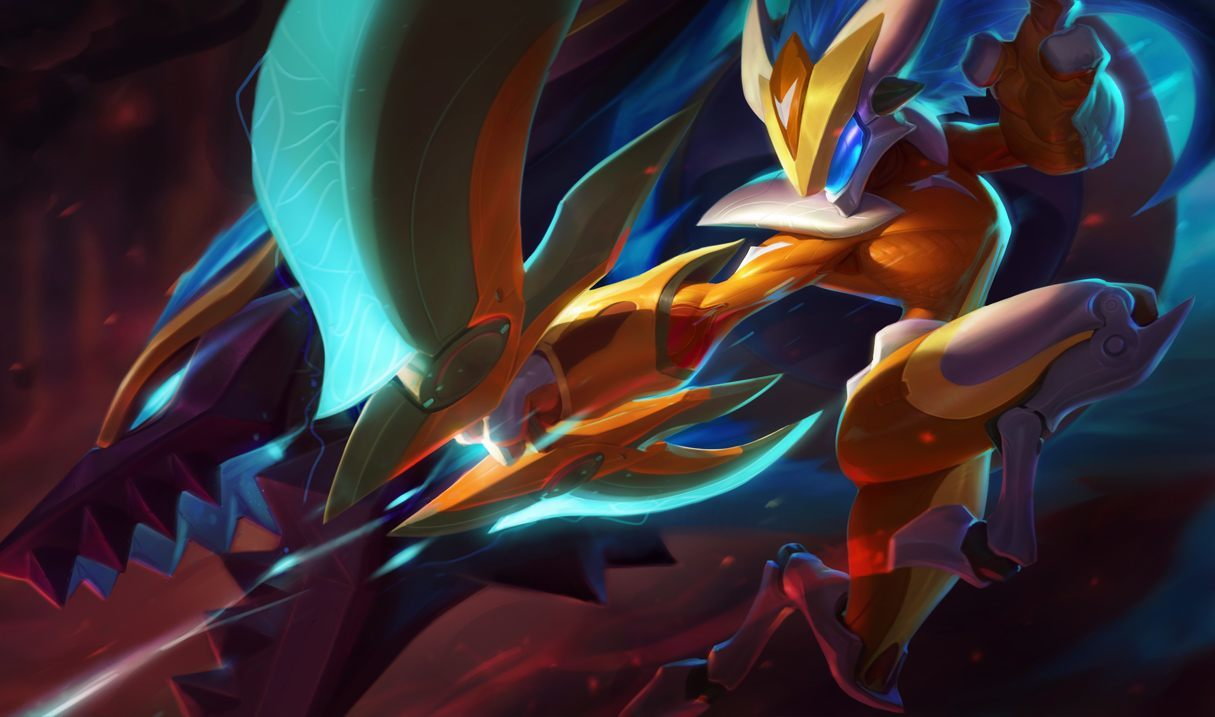 Super Galaxy Kindred