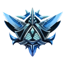 128px-S3_League_Conquest_Diamond