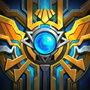 2016 Challenger Summoner Icon 5v5