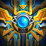 2016 Challenger Summoner Icon