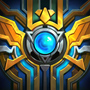 3v3 Challenger Summoner Icon S6