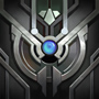 3v3 Silver Summoner Icon 2016