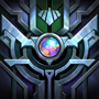 5v5 Diamond Summoner Icon 2016