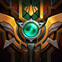 5v5 Master Summoner Icon 2016