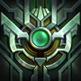 5v5 Platinum Summoner Icon 2016