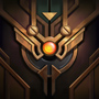 Bronze Summoner Icon 2016