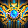 Challenger Summoner Icon 5v5