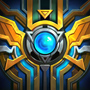 Challenger Summoner Icon S6