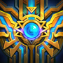 Challenger Summoner Icon