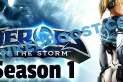 HOTS WHEN DOES SEASON 1 END