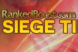 Nexus Siege Tier List | Best Champions | LoL 2016