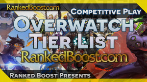 Overwatch Tier List