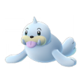 Pokemon Go Seel