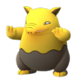 Pokemon Go Drowzee