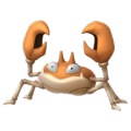 Pokemon Go Krabby