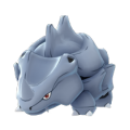 Pokemon Go Rhyhorn