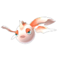 Pokemon Go Goldeen
