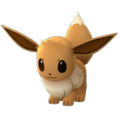 Pokemon Go Eevee