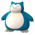 Pokemon Go Snorlax