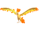 Pokemon Go Legendary Pokemon Moltres