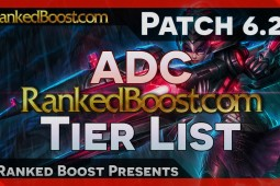 ADC Tier List 6.21