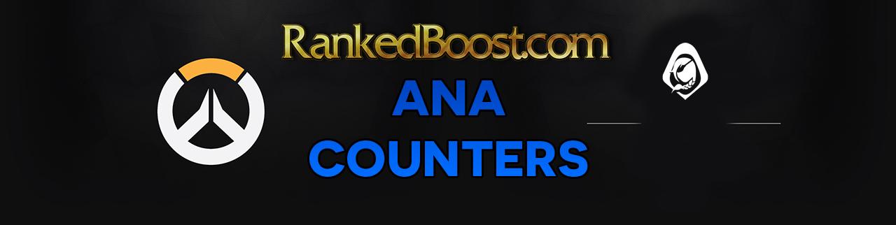 Ana Counters