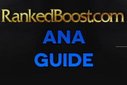 Ana Guide