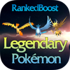 Legendary-pokemon