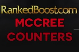 McCree Counters