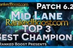 Mid Lane Build 6.21 | Mid Lane Guide 6.21