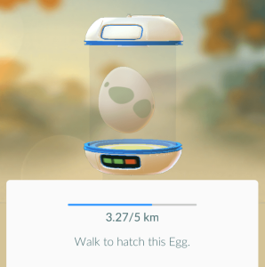 Pokemon Go Boost Eggs