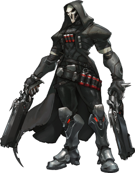 Image result for reaper