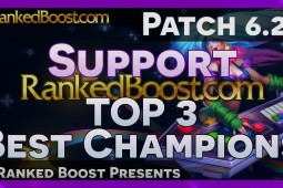 Support Build 6.21 | Support Guide 6.21
