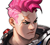 Zarya Counter