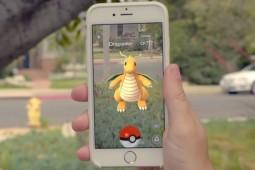 Catch Dragonite in Pokemon GO